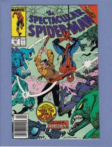 Spectacular Spider-Man #147 FN 1st Appearance Hobgoblin