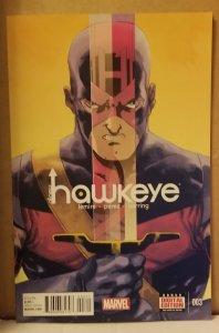 All-New Hawkeye #3 (2015)