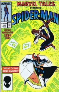 Marvel Tales #200 ORIGINAL Vintage 1987 Spider-Man Dr Strange