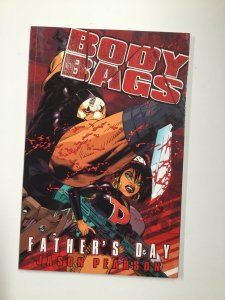 Body Bags: Father's Day Tpb Softcover Sc Near Mint Nm Image