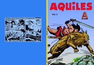 Los Archivos de El Boletin volumen 092: Aquiles vol 2
