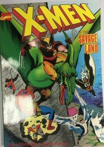 X-men 1st print SCTPB 6.0 FN (1987)