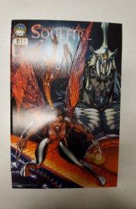 Michael Turner's Soulfire #2 (2004) NM Aspen Comic Book J676