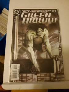 Green Arrow #27 (2003)
