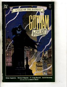 6 Comics Gotham Gaslight Legend Batman 3 Catwoman 1 Man Of Steel 39 48 2 RJ10