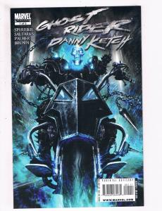 Ghost Rider Danny Ketch # 1 VF Marvel Comic Books Blaze & Ghost Rider!!!!!!  SW5