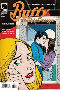 Buffy the Vampire Slayer: Season 8 #31, NM (Stock photo)