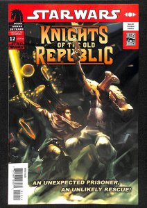Star Wars: Knights of the Old Republic #12 (2006)