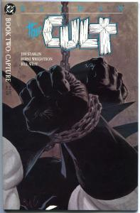 BATMAN The CULT #2, NM+, Bernie Wrightson, Jim Stalin, 1988, more BM in store