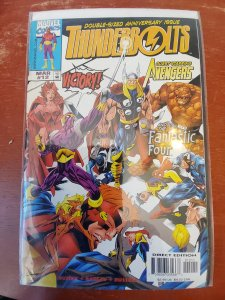 Thunderbolts #12 (1998)