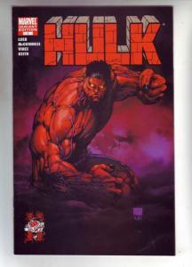 Hulk Wizard World Los Angelese Variant #1 (Mar-08) VF/NM High-Grade Hulk, Bru...