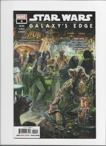 Star Wars Galaxy_s Edge #4 FW321