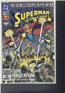 Action Comics #690 (DC, 1993)