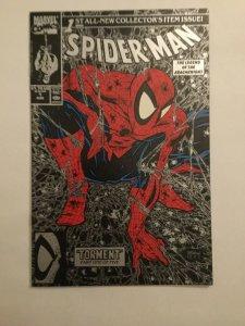 Spider-Man 1 Nm Near Mint Marvel