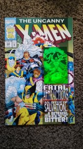 The Uncanny X-Men #304 (1993) VF-NM