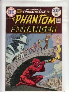 Phantom Stranger, The #30 (May-74) NM- High-Grade The Phantom Stranger