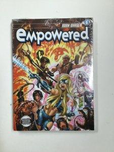 Empowered Volume Vol. 6 Tpb Softcover Sc Near Mint Nm Dark Horse