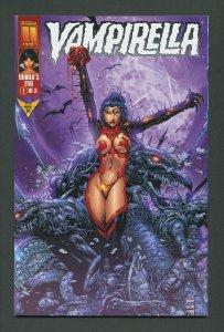 Vampirella Monthly #13 / 8.0 VFN   March 1999