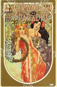 Strangers in Paradise (3rd Series) #53 VF/NM; Image | save on shipping - details