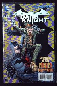 Batman: The Dark Knight #18 (2013)