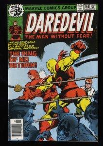 Daredevil #156 NM- 9.2 Marvel Comics