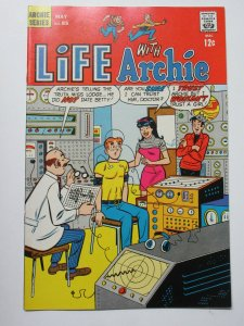 Life with Archie (May 1969) #85 VF+