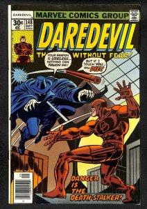 Daredevil #148 (1977)