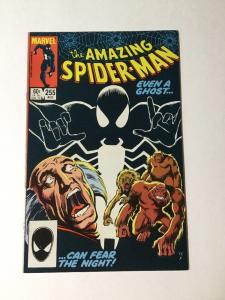 Amazing Spider-man 255 Nm Near Mint