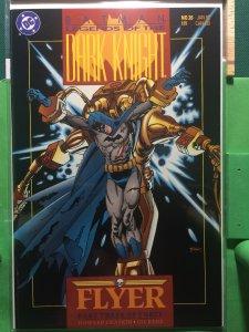 Batman Legends of the Dark Knight #26