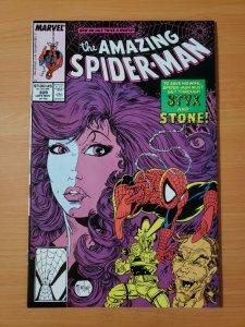 Amazing Spider-Man #309 Direct Market Edition ~ NEAR MINT NM ~ 1988 Marvel