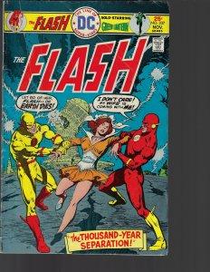 Flash #237 (DC, 1975)