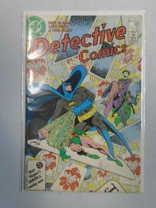 Detective Comics #569 6.0 FN (1986)