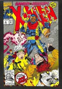 X-Men (ES) #8 (1993)