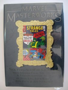 MARVEL MASTERWORKS HC 83: NICK FURY, DV/limited edition, new condition!