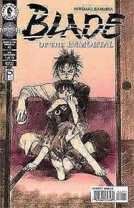 Blade of the Immortal #43 VF/NM; Dark Horse | save on shipping - details inside