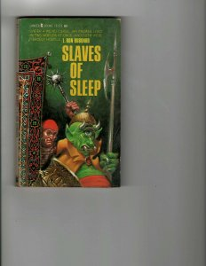 4 Books Slaves of the Deep The Strumpet Sea The Avenger 13 Mad for Better JK17