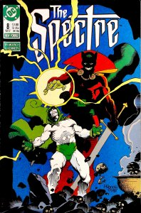 The Spectre #8 (1987)