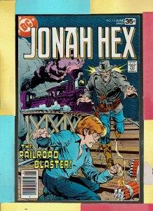 JONAH HEX 13