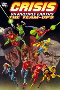 Crisis on Multiple Earths: The Team-Ups #1, NM (Stock photo)