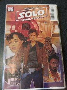 Solo: A Star Wars Story Adaptation #7 (2019)