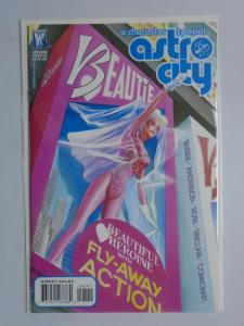 Astro City The Dark Age Special Beautie #1, NM (2008)