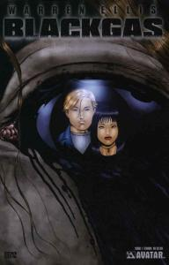 Blackgas (Warren Ellis…) #1C FN; Avatar | save on shipping - details inside