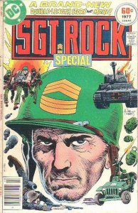 DC Special Series #3, Fine (Stock photo)