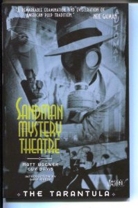 Sandman Mystery Theatre: The Tarantula-Vol 1-TPB-trade