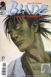 Blade of the Immortal #85 VF/NM; Dark Horse | save on shipping - details inside