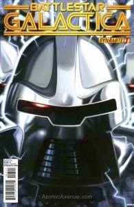 Classic Battlestar Galactica (Vol. 2) #7 VF/NM; Dynamite | save on shipping - de