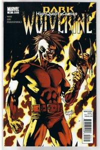 WOLVERINE #90, VF, Dark, Daniel Way, Empire, Claws, 2003, more in store
