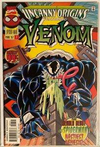Venom #7 9.4 NM (1996)