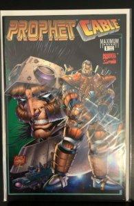 Prophet/Cable #1 (1997)