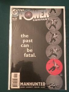 The Power Company #5